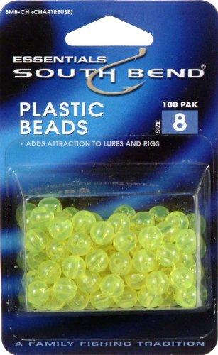 Hurricane 8mm Beads (100-Pack)