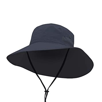 Bucket Hat Wide Brim Military Hats Sun Hat Boonie Hunting Fishing Outdoor Caps
