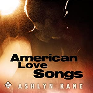 American Love Songs Audiobook