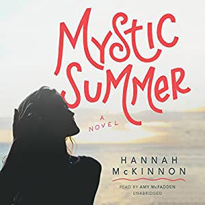 Mystic Summer Audiobook
