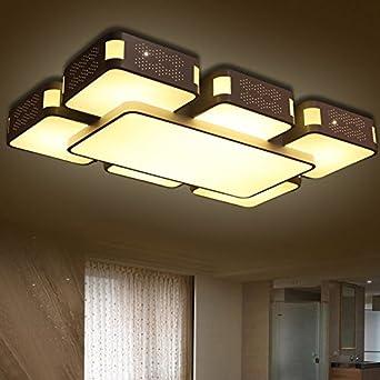 Tianliang04 Deckenleuchten Led Deckenleuchte Wohnzimmer Lampe