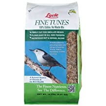 Lyric Bird Seed Fine Tunes No Waste Mix - 15 lb.
