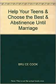 Abstinence Before Marriage: The Issue | Focus on the Family