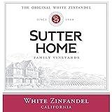 Sutter Home White Zinfandel, 1.5 L