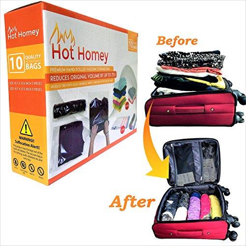 Premium Bag Luggage - 4