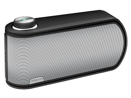Klipsch GiG Black Portable Speaker, Black