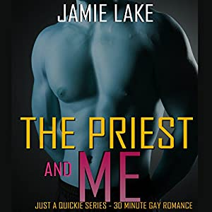 The Priest & Me Audiobook
