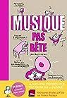 Musique pas bête par Lafitte