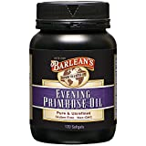 Cheap Barlean's Organic Oils Organic Evening Primrose Oil, 120 softgels/1300 mg ea. Bottle