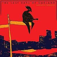 The Last Days Of Oakland (Vinyl)