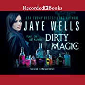 Dirty Magic | Jaye Wells