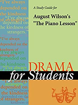 the piano lesson august wilson pdf
