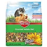 Kaytee Fiesta Max Hamster Gerbil, 2.5-Pound, My Pet Supplies