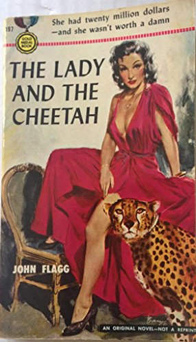 The Lady and the Cheetah