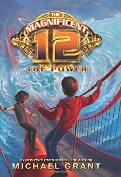 The Power 006183372X Book Cover