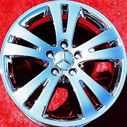 Amazon Com Mercedes Benz C300 Set Of 4 Genuine Factory 17inch
