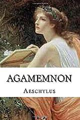 Agamemnon Paperback