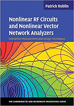 Nonlinear RF Circuits and Nonlinear Vector Network