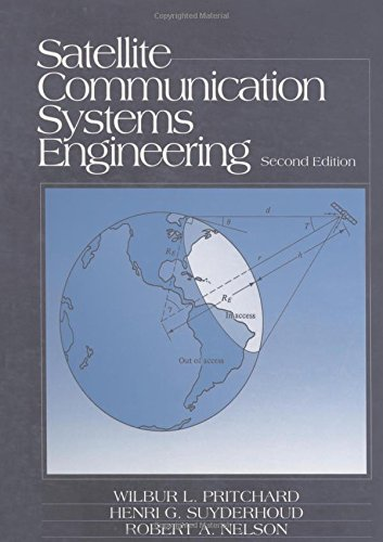 Satellite Communications Systems Engineering (2nd Edition)