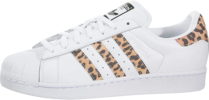 Adidas Originals Tenis Para Mujer Modelo Superstar Shoes