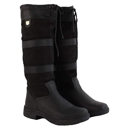4ad1e0b952 Dublin Women's River Tall Equestrian Boot - 2162-Rivertall