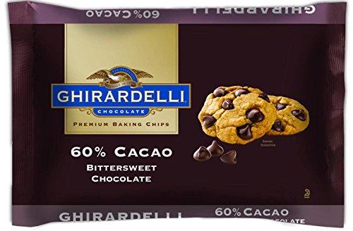 Ghirardelli Bittersweet Chocolate Premium Baking