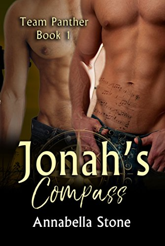 (Jonah's Compass (Delta Force - Team Panther Book 1))