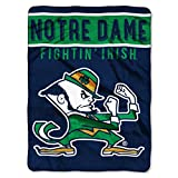 notre dame gear - The Northwest Company NCAA BlanketOne Size