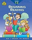 Workbook Beginng Reading 1-2 36 pcs SKU# 903685MA