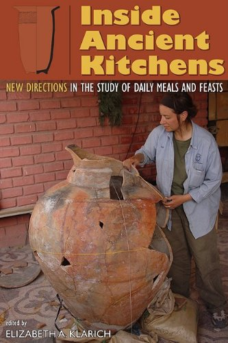 [PDF] Inside Ancient Kitchens: New Directions in the Study of Daily Meals and Feasts Free Download | Publisher : University Press of Colorado | Category : Cooking & Food | ISBN 10 : 0870819429 | ISBN 13 : 9780870819421