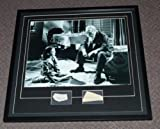Miracle on 34th Street Cast Signed Framed 25x25 Poster Display AW Natalie Wood