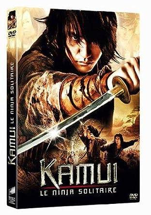 Kamui, le ninja solitaire [Francia] [DVD]: Amazon.es: Ken ...
