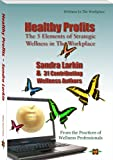 Healthy Profits, Sandra Larkin, 9824765050