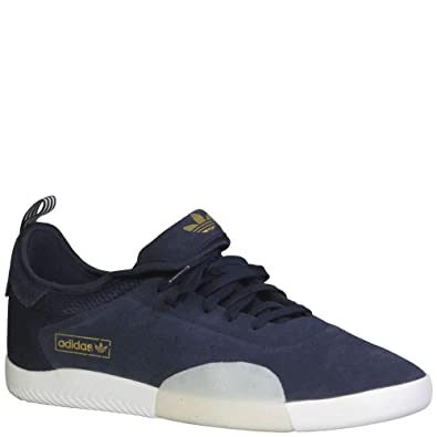 36faf3ce2c Amazon.com | adidas Men's 3ST-003 Fashion Sneakers Collegiate Navy ...