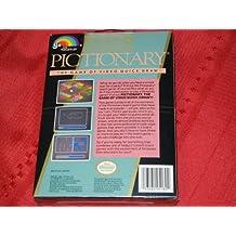 Pictionary - Nintendo NES