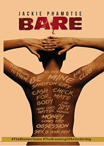 - Bare: The Blesser's Game
