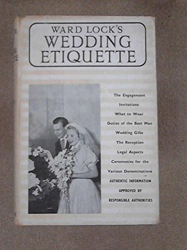 The Complete Guide to Wedding Etiquette