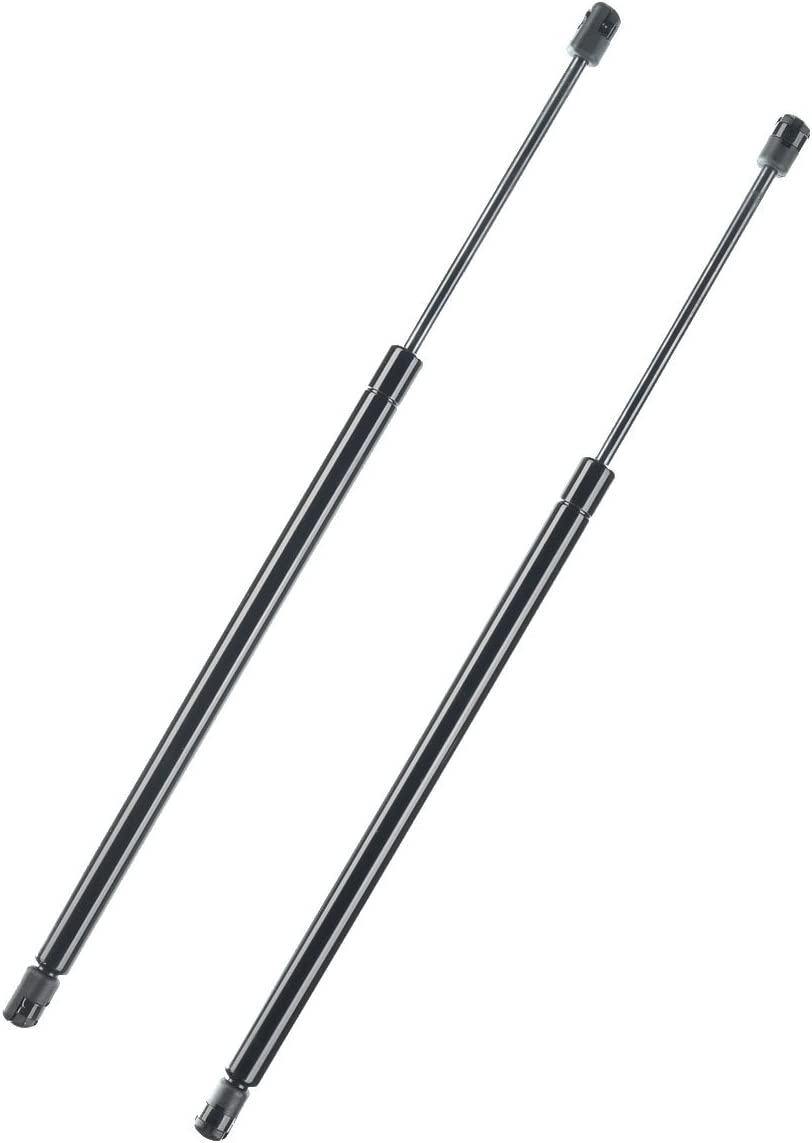 OCPTY Lift Supports Gas Springs Struts Shocks 6187 Lift Supports Strut Fits 2007 2008 2009 2010 2011 2012 2013 2014 2015 2016 Jeep Compass Rear Liftgate