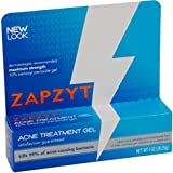 ZAPZYT Acne Gel 1 oz (Pack of 12) Review
