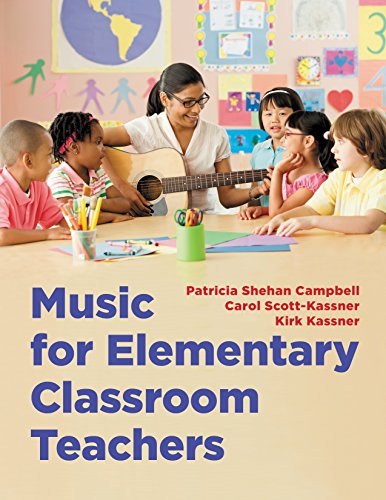 [D.o.w.n.l.o.a.d] Music for Elementary Classroom Teachers<br />TXT