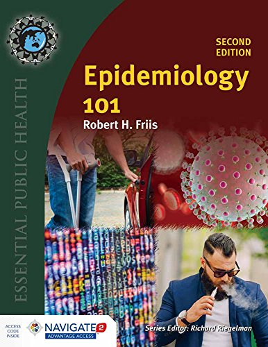 Epidemiology 101 (Essential Public Health)