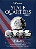 State Quarters 1999-2009 Deluxe Collector's