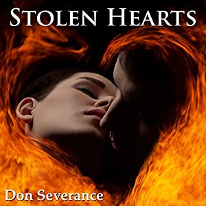 Stolen Hearts: Inspired by True Events Audiobook