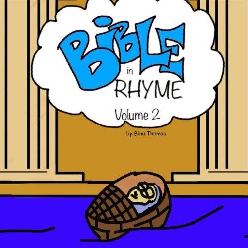 Bible In Rhyme Vol. 2