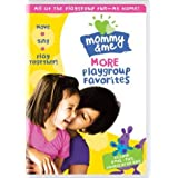 Mommy & Me - More Playgroup Favorites by Universal Studios