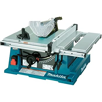 Makita 2703 15 Amp 10-Inch Benchtop Table Saw (Discontinued