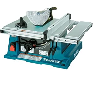 Makita 2705 10 inch contractor table saw power table for 99 table saw