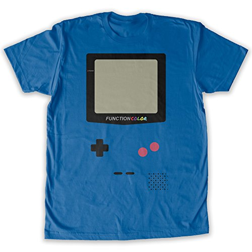 Function - Game Console Halloween Costume Men's Fashion