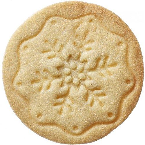 Cookie Stamp Snowflake