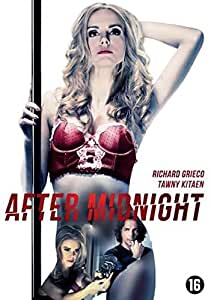 Amazon.com: After Midnight (2014) [ NON-USA FORMAT, PAL